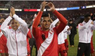 Miguel Trauco fue incluído en el once ideal de la última fecha FIFA