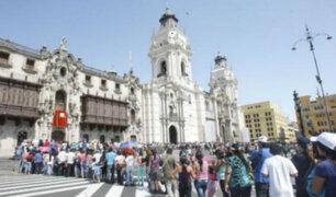 Jueves Santo: ¿qué simboliza el recorrido de las siete iglesias?