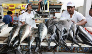 Semana Santa: ¿Cuánto pescado comemos los peruanos?