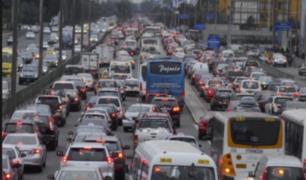 MML instalará pantallas gigantes para informar sobre tráfico en principales avenidas