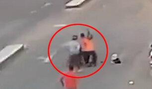 Trujillo: joven es asesinado a golpes por pandilleros a unas cuadras de su casa