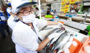Se incrementa precio del pescado en mercados por Semana Santa