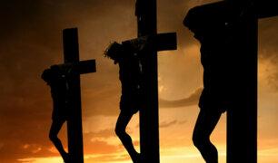 ¿Por qué crucificaban a las personas en la antigua Roma?