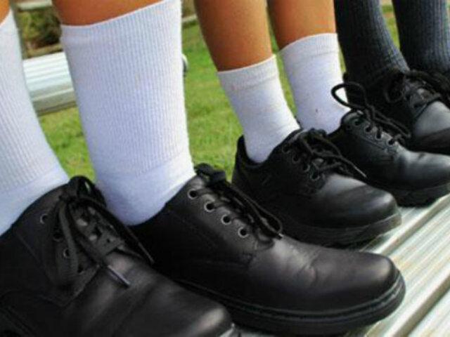 De vuelta al colegio: ¿cómo elegir el mejor calzado para los niños?