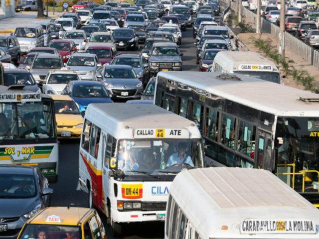 Oro en los Panamericanos, caos en las calles:  cierre de pistas por maratón generó tráfico