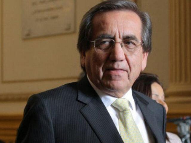 Del Castillo:
