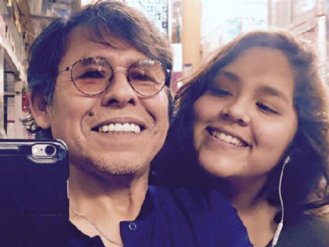 Continúa investigación a hija de fotógrafo Víctor Chacón tras ser acusada de apología al terrorismo
