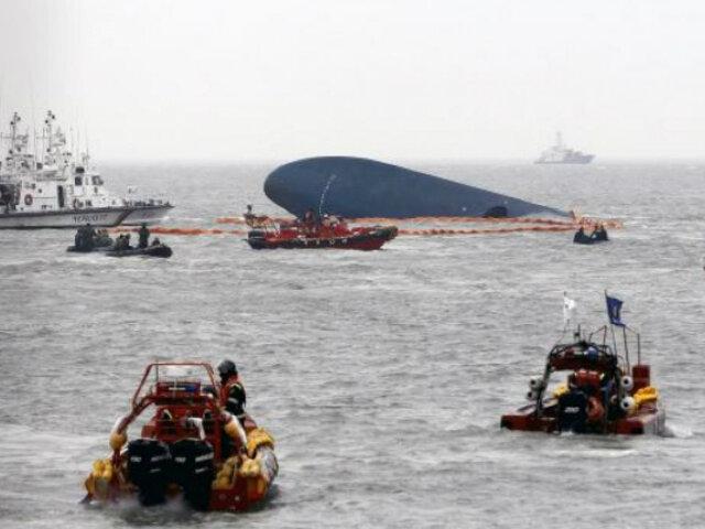 Grecia: al menos 16 inmigrantes muertos tras el naufragio de su embarcación