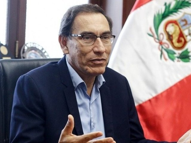 Presidente Vizcarra otorgó indultos humanitarios y conmutó de penas