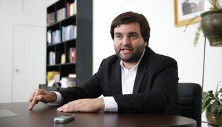 Senado mejoraría la calidad de las leyes, afirma congresista De Belaunde