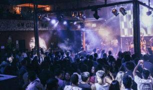 Discotecas sin control en Punta Negra: vecinos están hartos de ruido y caos
