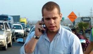 Piden prisión preventiva para conductor que provocó accidente en Pucusana