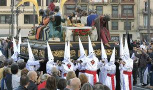Así celebró el mundo la Semana Santa