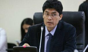 """Rogelio Tucto pide indultar a Albimael Guzmán para lograr la """"reconciliación"""""""