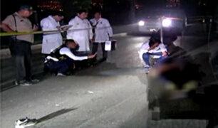 Carabayllo: pareja de esposos es torturada y asesinada