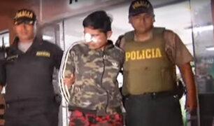 Detienen a sujeto acusado de tocamientos indebidos a niña de 3 años