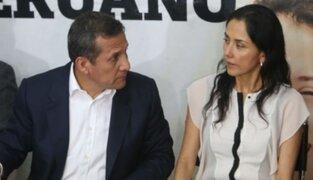 TC debatirá este jueves 5 de abril hábeas corpus de Humala y Heredia