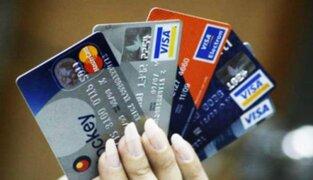 """¿Por qué evitar el """"ruleteo"""" con las tarjetas de crédito?"""