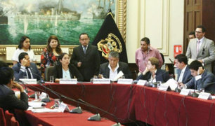 Piden revisar reforma electoral para evitar dinero ilícito en campañas electorales