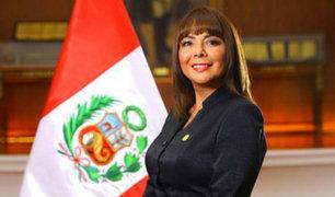 Congresistas expresan preocupación por designación de La Rosa en MIDIS