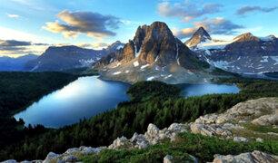 Escocia, el país considerado más hermoso del mundo