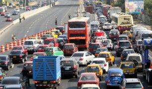 UNI crea proyecto que podría ser la solución al caos vehicular en Lima