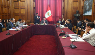 Opiniones contrapuestas sobre reestructuración de Comisión de Ética