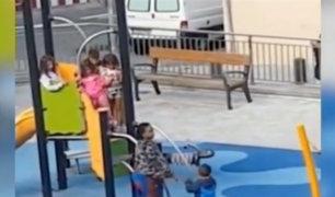 Racismo entre niños genera preocupación en España