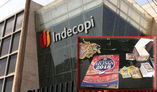Indecopi ordenó suspender la venta del álbum '3 Reyes'