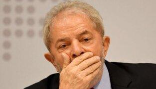 Brasil: expresidente Lula estaría negociando su entrega con las autoridades
