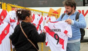 Aseguran que Mundial de Fútbol dará un gran impulso a la economía peruana