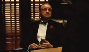 Los personajes de la mafia que provocan terror dentro y fuera de las pantallas