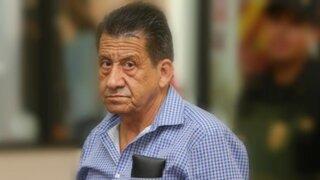 Procuraduría embargó propiedades de terrorista Osmán Morote