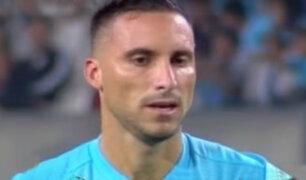 Torneo Verano: Sporting Cristal aplasta a Alianza Lima con triplete de Herrera