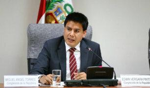 Socios comprometedores: congresista fujimorista tuvo empresa con narco colombiano