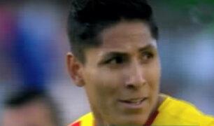 Raúl Ruidíaz se convierte en un 'Hat-Trick'