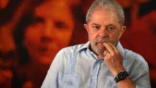 Brasil: Lula pasó su segunda noche en prisión