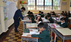 ¿Qué medidas se deben tomar  en cuenta para garantizar la seguridad de los niños en el colegio?