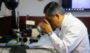 PNP presenta su Observatorio del Delito y la Criminalidad