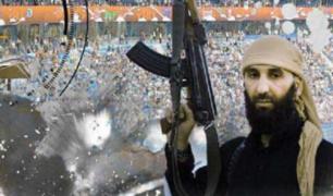 ISIS emitió nueva amenaza contra Putin y Mundial Rusia 2018