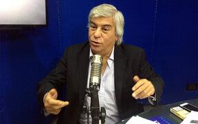 Comisión Lava Jato del Congreso cita para el 20 de abril a Fernando Olivera