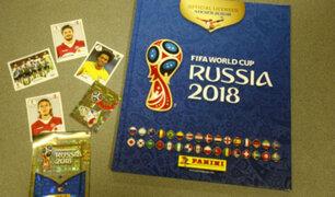 Panini: conoce el origen del álbum oficial de los mundiales de fútbol