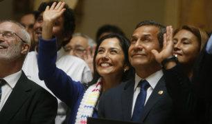 Presidente del TC descarta influencia política en caso Humala-Heredia