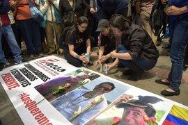 Presidente Vizcarra se solidariza con Ecuador por asesinato de periodistas