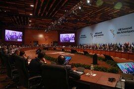 Cumbre de las Américas: naciones suscriben compromiso contra la corrupción