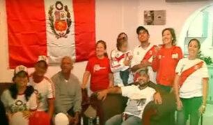 Los peruanos en Bahamas