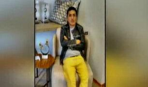 Santa Anita: hombre  fue atropellado por cúster