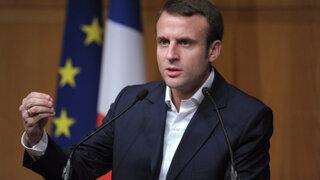 """COVID-19: Macron sugiere medidas """"más enérgicas"""" ante segunda ola de contagios"""