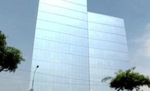 Oficina estatal de lujo: Osce pagará 15 millones por alquiler de inmueble