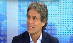 Ex periodista de CNN opina sobre la difusión de noticias en la actualidad